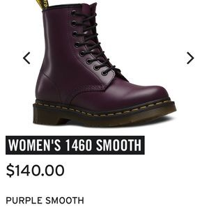 New ! Dr. Martens boots 🥾